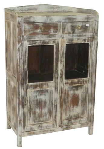 anrichte aus massivholz vintage m bel bei m belhaus hamburg. Black Bedroom Furniture Sets. Home Design Ideas