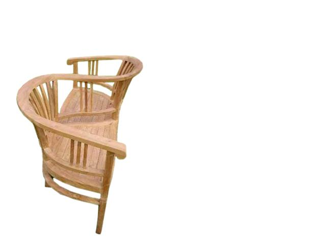bank aus teakholz gartenbank holz bei m belhaus hamburg. Black Bedroom Furniture Sets. Home Design Ideas