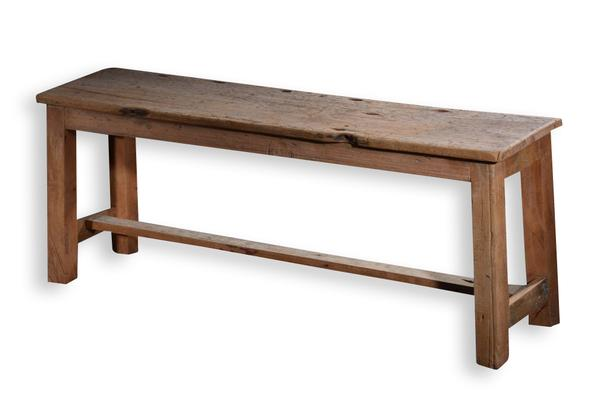 bank massivholz sitzb nke vintage m bel bei m belhaus hamburg. Black Bedroom Furniture Sets. Home Design Ideas