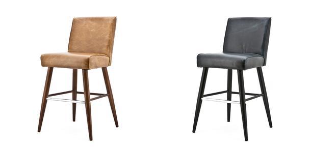 Barhocker im vintage design sofas sessel st hle bei for Barhocker hamburg