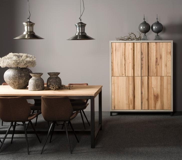 beistelltisch massiv eiche couchtische tische. Black Bedroom Furniture Sets. Home Design Ideas
