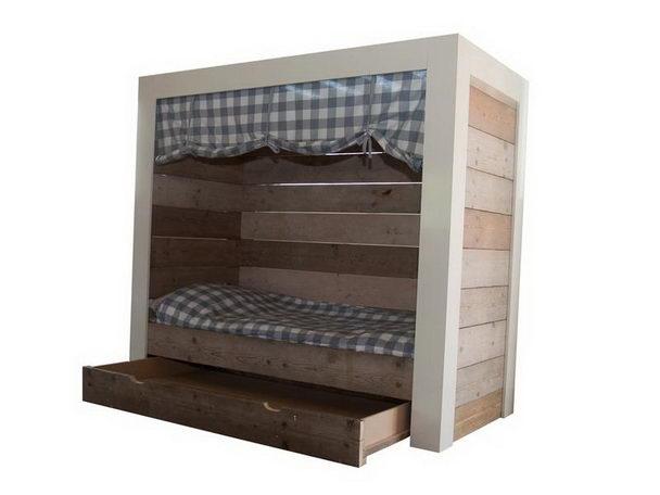 himmelbett mit bettkasten bestseller shop f r m bel und einrichtungen. Black Bedroom Furniture Sets. Home Design Ideas