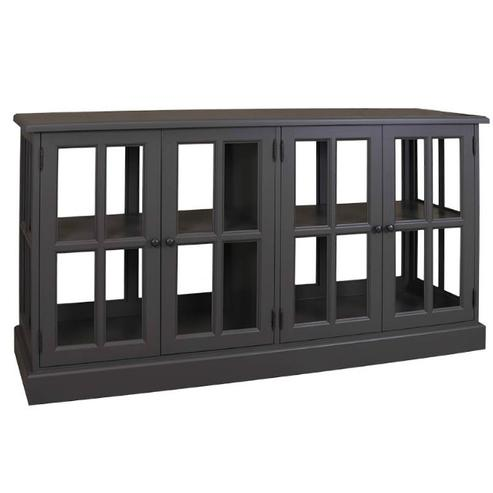 kommode i vitrine bestseller shop f r m bel und einrichtungen. Black Bedroom Furniture Sets. Home Design Ideas