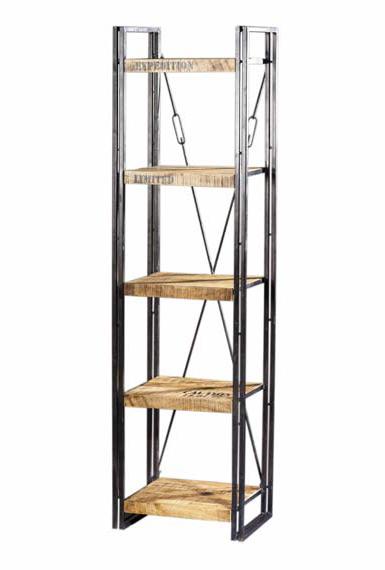 b cherregal industrial design schr nke industrielle. Black Bedroom Furniture Sets. Home Design Ideas