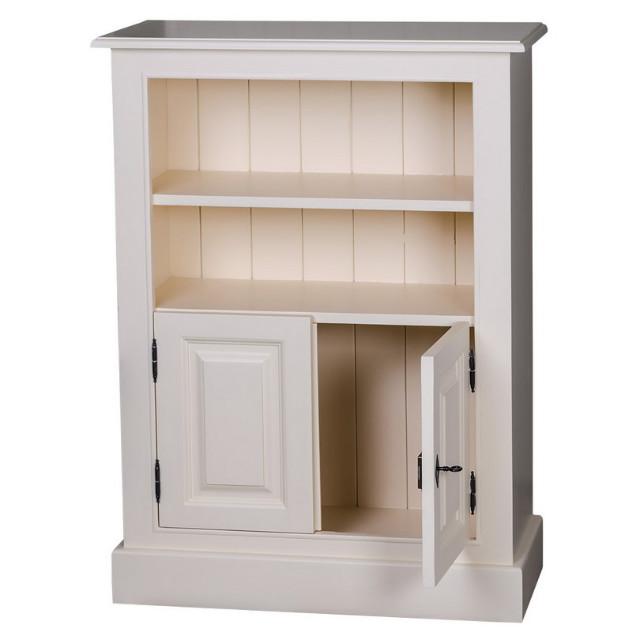 b cherregal mit t ren regale alle m bel bei m belhaus. Black Bedroom Furniture Sets. Home Design Ideas