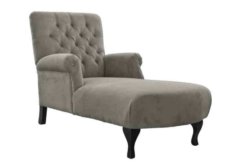 chaise longue landhausstil vintage m bel bei m belhaus. Black Bedroom Furniture Sets. Home Design Ideas