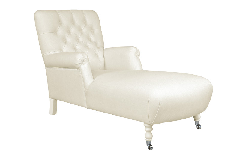 Chaise Longue Landhausstil