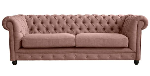 Chesterfield Sofa Stoff ~ Chesterfield sofa aus stoff sofas sessel stühle bei möbelhaus