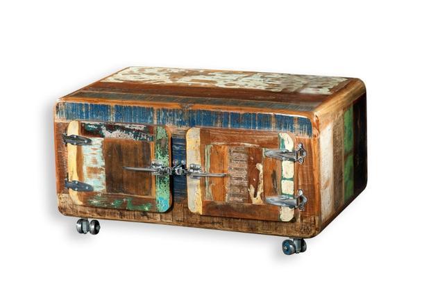 Couchtisch Freezer Collection altes Holz  Tische