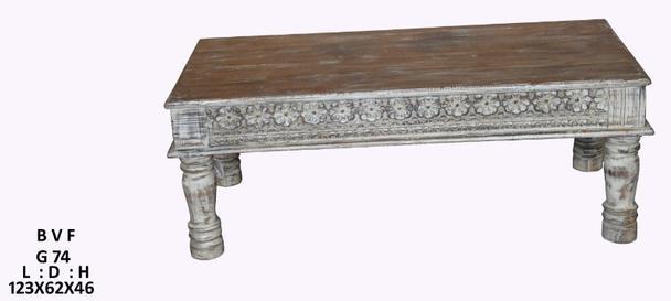 couchtisch indisches holz inspirierendes design f r wohnm bel. Black Bedroom Furniture Sets. Home Design Ideas