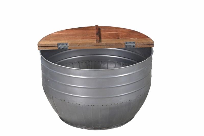 Couchtisch fach couchtisch oval mit ablageboden for Couchtisch mit fach