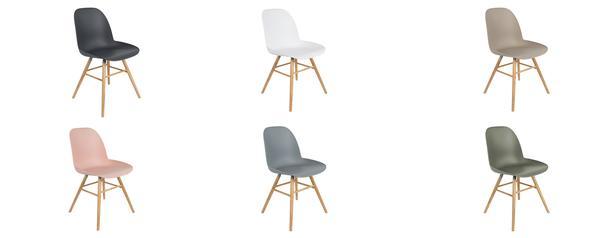 Design Stuhl Plastik Kuip Albert Chair 2DIWEHY9