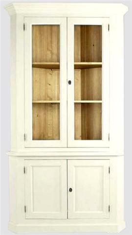 eckschrank wohnzimmer b rozubeh r. Black Bedroom Furniture Sets. Home Design Ideas