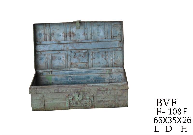 eisenbox indisch industrielle m bel bei m belhaus hamburg. Black Bedroom Furniture Sets. Home Design Ideas