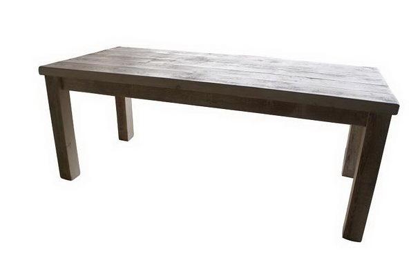 esstisch aus altem holz tische alle m bel bei m belhaus hamburg. Black Bedroom Furniture Sets. Home Design Ideas