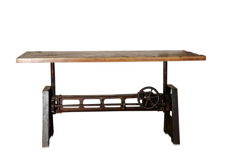 Industrial Tisch tisch industrial great esstisch with tisch industrial great