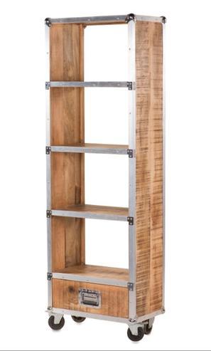 b cherregal industrial bestseller shop f r m bel und. Black Bedroom Furniture Sets. Home Design Ideas
