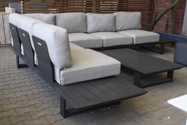 Garten Loungemöbel Mit Tisch Set Sale