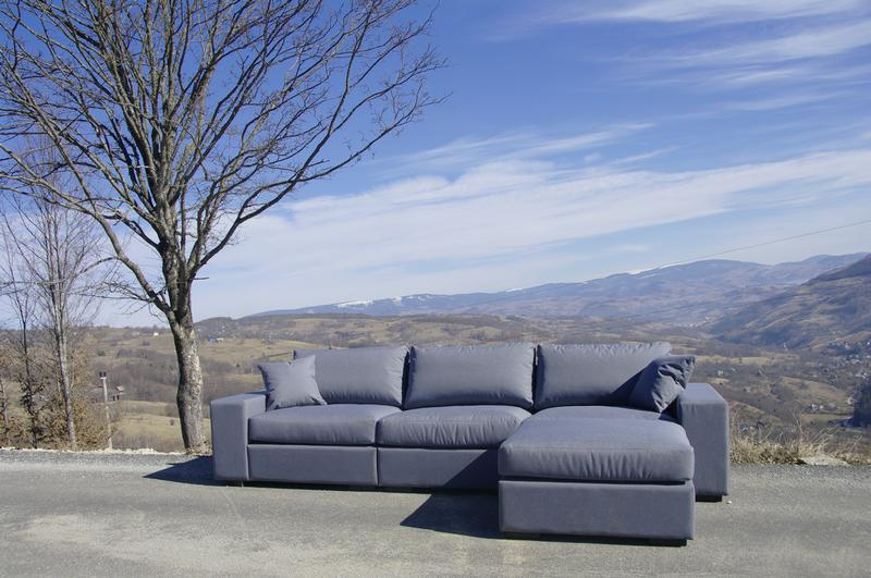 gartensofa stoff outdoor garten bei m belhaus hamburg. Black Bedroom Furniture Sets. Home Design Ideas