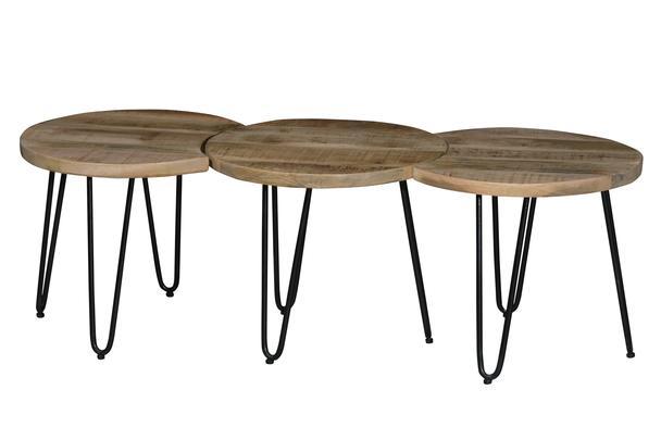 hairpin couchtisch vintage tische industrielle m bel bei m belhaus hamburg. Black Bedroom Furniture Sets. Home Design Ideas