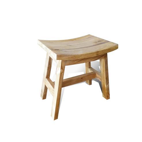 hocker schemel teakholz hocker st hle alle m bel bei. Black Bedroom Furniture Sets. Home Design Ideas