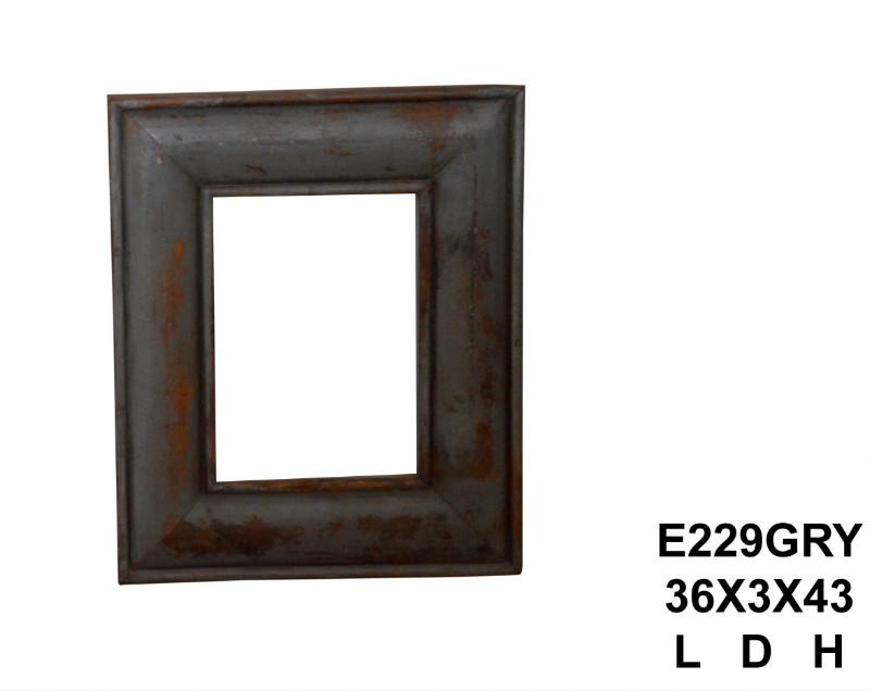 Holzspiegel in verschiedenen farben accessoires bei for Spiegel tv vom sonntag
