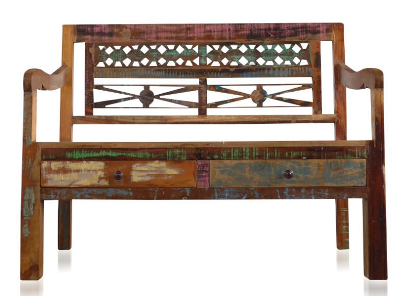 indische massivholz bank holzb nke sitzb nke alle. Black Bedroom Furniture Sets. Home Design Ideas