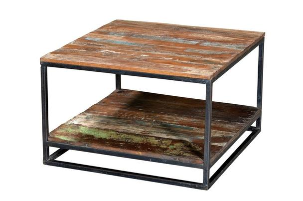 industrieller couchtisch industrielle m bel bei m belhaus hamburg. Black Bedroom Furniture Sets. Home Design Ideas