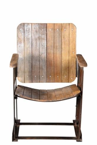 kinositz altholz vintage industrielle m bel bei m belhaus hamburg. Black Bedroom Furniture Sets. Home Design Ideas