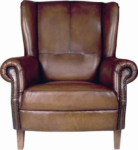 klassischer ohrensessel vintage m bel bei m belhaus hamburg. Black Bedroom Furniture Sets. Home Design Ideas