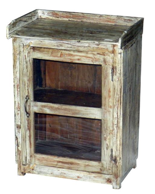 kleine indische vitrine bunt wohnzimmer wohnbereiche bei m belhaus hamburg. Black Bedroom Furniture Sets. Home Design Ideas