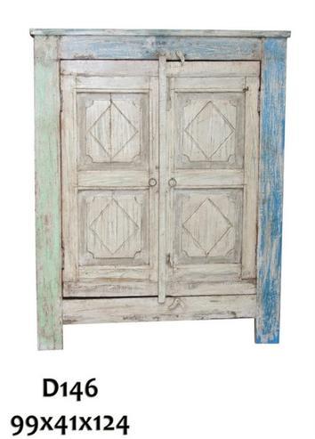 Kommode Bunt Aus Indien Vintage Sideboard Bei Mobelhaus Hamburg