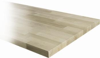 Kuchenarbeitsplatte Buche Oder Eiche Kuche Massivholz Mobel Bei