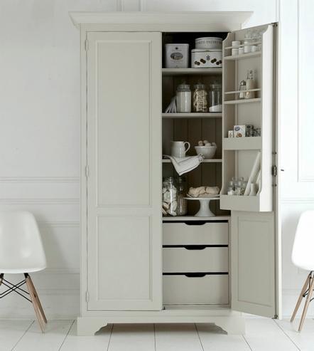 Küchenschrank mit 2 Türen - Küche - Landhaus Möbel bei Möbelhaus Hamburg