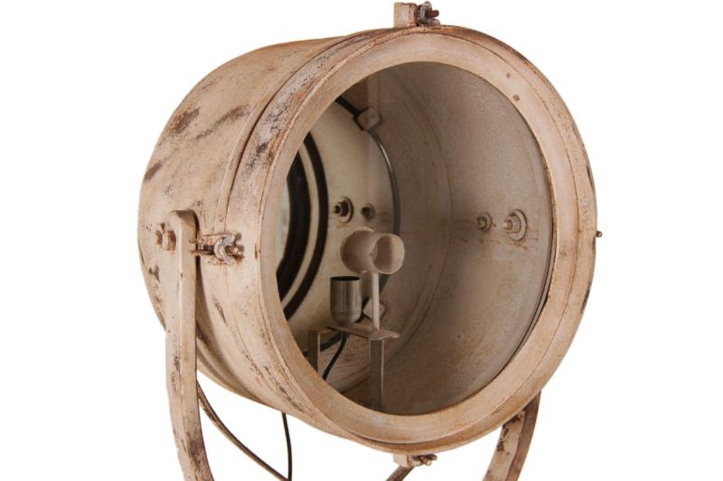 lampe factory design fabrikschick schiffslampe lampen. Black Bedroom Furniture Sets. Home Design Ideas