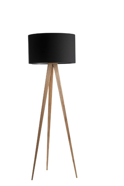 lampe tripod holz 2017 08 25 03 07 51. Black Bedroom Furniture Sets. Home Design Ideas