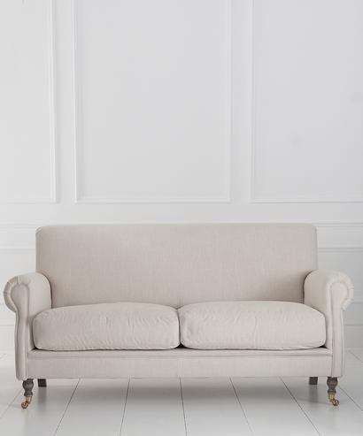 Landhaus Sofa Im Französischem Stil