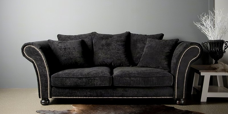 landhaus sofa romantisch sofas couches landhaus. Black Bedroom Furniture Sets. Home Design Ideas