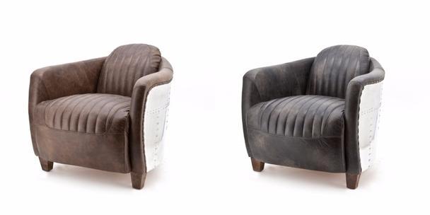 ledersessel modern sessel sofas sessel st hle bei. Black Bedroom Furniture Sets. Home Design Ideas