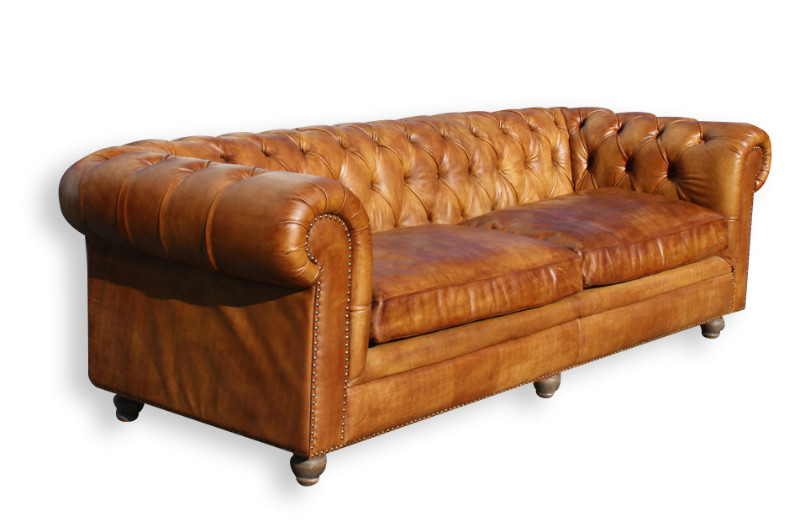 ledersofa chesterfield sofas sessel st hle bei m belhaus hamburg. Black Bedroom Furniture Sets. Home Design Ideas