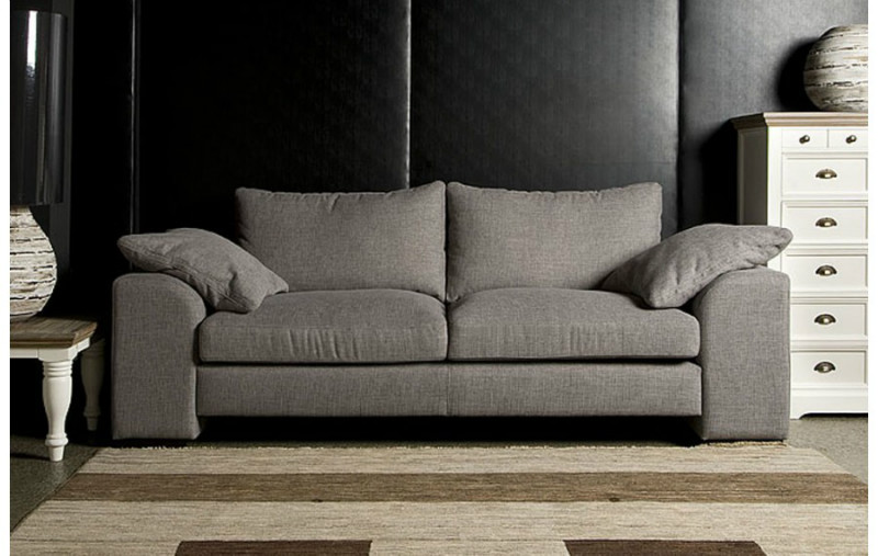 Loungebank wohnlandschaft sofas sessel st hle bei for Wohnlandschaft hamburg
