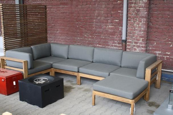 Loungemöbel Aus Teak Stark Reduziert Sschnäppchen Düsseldorf Möbel