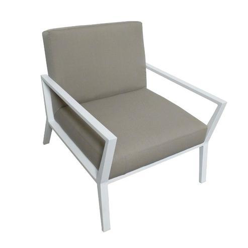 Lounge stuhl garten  Loungestuhl für den Gartenbereich aus Alu - Gartenstühle - Garten ...