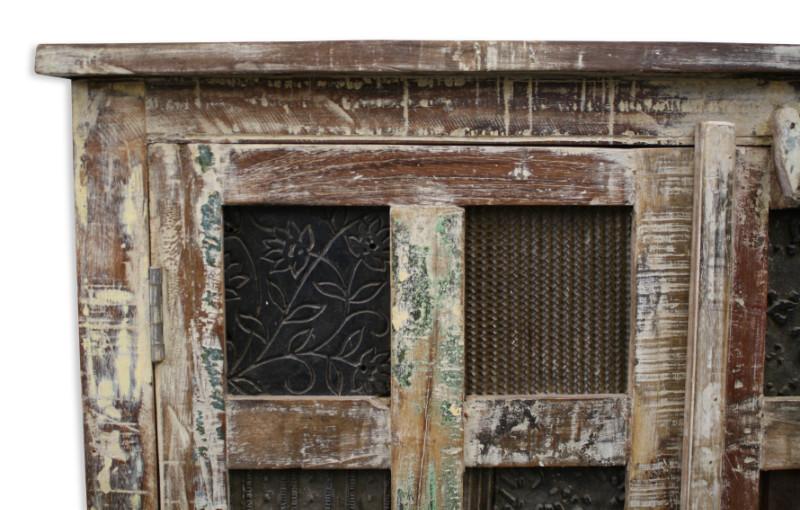 massivholz kommode aus indien vintage m bel bei. Black Bedroom Furniture Sets. Home Design Ideas