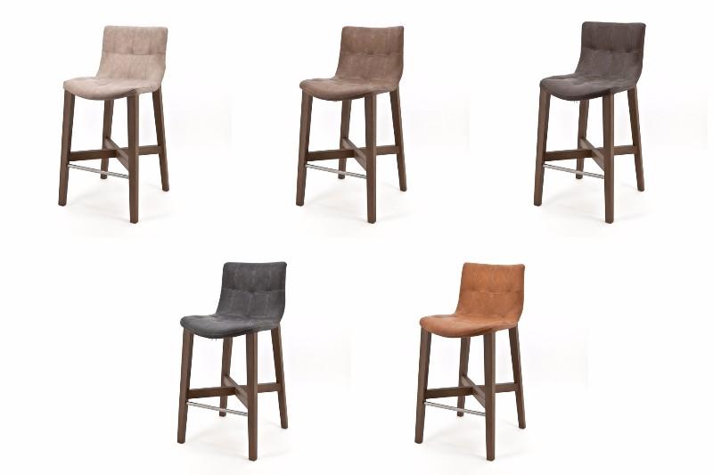 Moderner barhocker schlicht barhocker sofas sessel for Barhocker hamburg