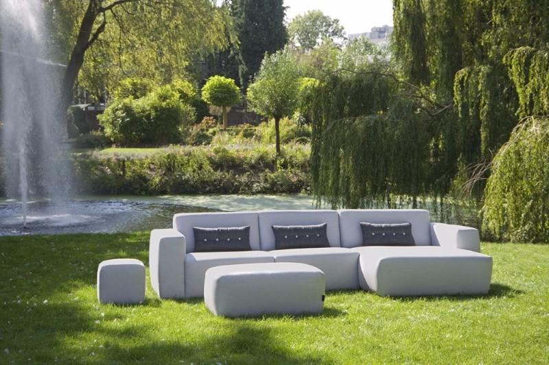 Loungemöbel outdoor  Outdoor Lounge Möbel - Loungemöbel - Garten bei Möbelhaus Hamburg