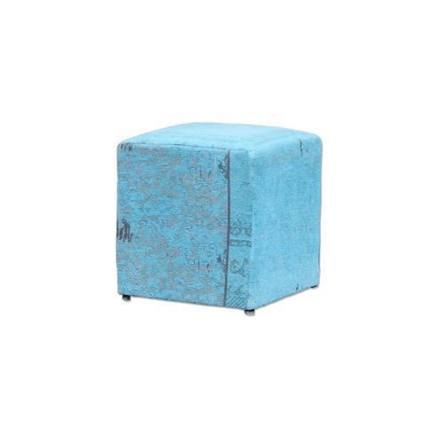 patchwork hocker t rkis sessel alle m bel bei. Black Bedroom Furniture Sets. Home Design Ideas