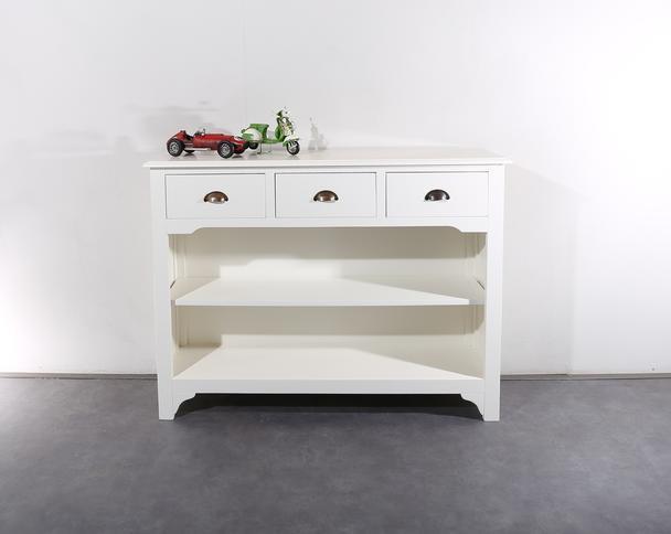 regalschrank weiss kommoden sideboards alle m bel. Black Bedroom Furniture Sets. Home Design Ideas