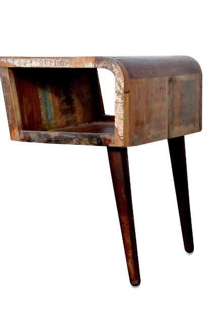 retro schreibtisch altholz industrielle m bel stilrichtungen bei m belhaus hamburg. Black Bedroom Furniture Sets. Home Design Ideas