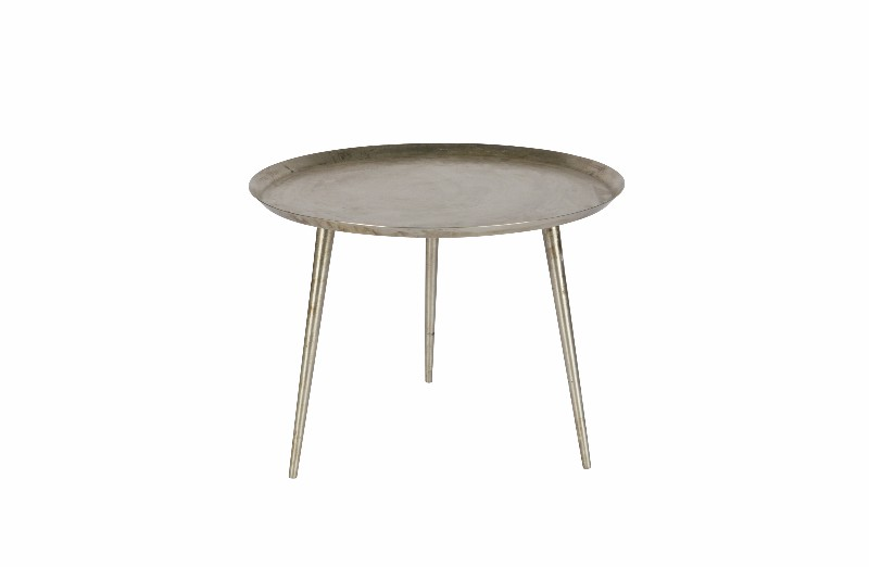 runder beistelltisch beistelltische tische vintage m bel bei m belhaus hamburg. Black Bedroom Furniture Sets. Home Design Ideas